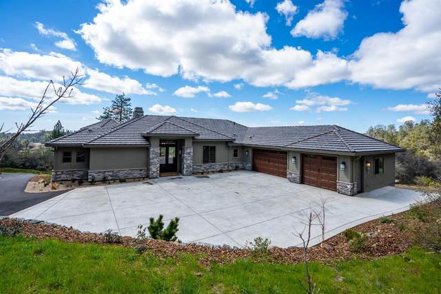 17309 Winchester Club Drive, Meadow Vista, CA 95722 (MLS #221005715) :: eXp Realty of California Inc