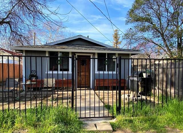 416 Sierra Boulevard, Roseville, CA 95678 (#221005914) :: Jimmy Castro Real Estate Group