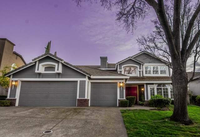 5320 Fenton Way, Granite Bay, CA 95746 (MLS #221006382) :: Live Play Real Estate | Sacramento