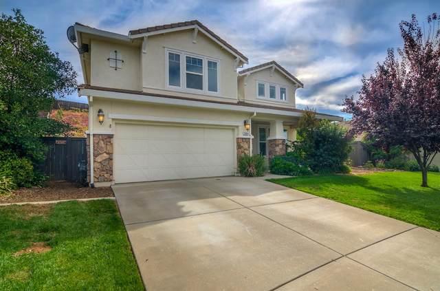 2064 Larkstone Place, El Dorado Hills, CA 95762 (#221007231) :: Jimmy Castro Real Estate Group