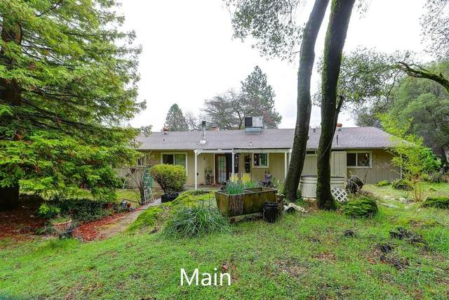 10296 Wolf Drive, Grass Valley, CA 95949 (MLS #221007781) :: Heidi Phong Real Estate Team
