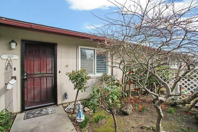 2911 Fisher Court 190-2, Stockton, CA 95207 (MLS #221008813) :: The Merlino Home Team