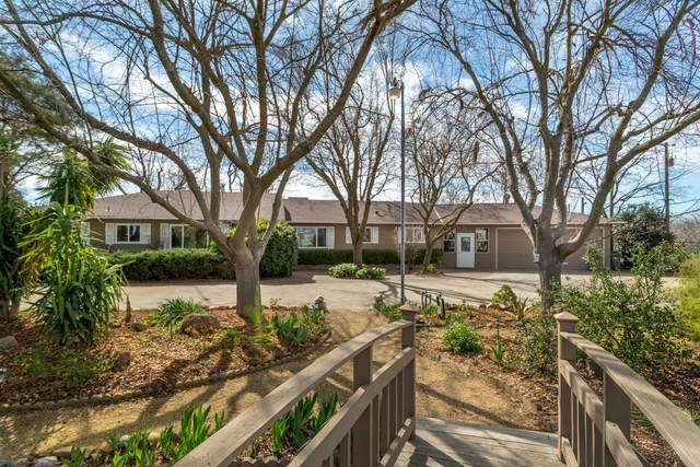 Woodland, CA 95695 :: Jimmy Castro Real Estate Group