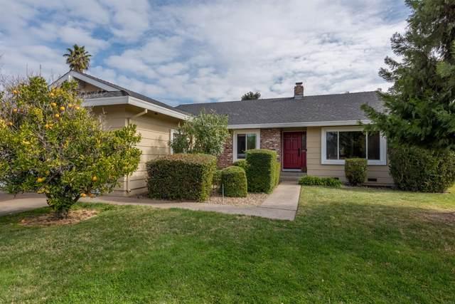 3120 Ozzie Court, Carmichael, CA 95608 (MLS #221009729) :: eXp Realty of California Inc
