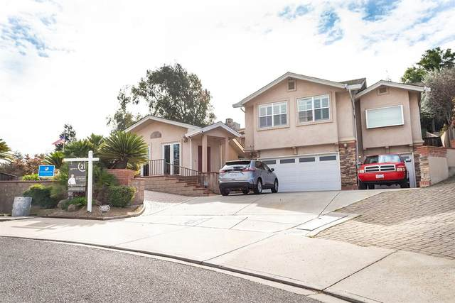 494 Bevanda Court, Oakdale, CA 95361 (#221009839) :: Jimmy Castro Real Estate Group