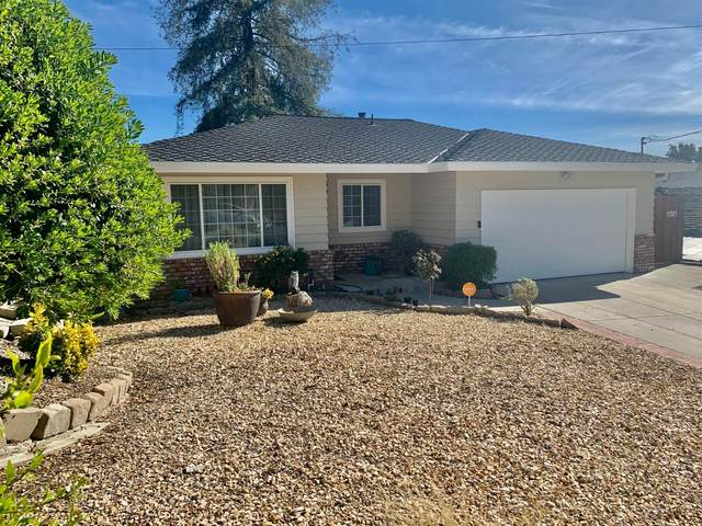 14700 E Hills Drive, San Jose, CA 95127 (MLS #221009988) :: Live Play Real Estate | Sacramento