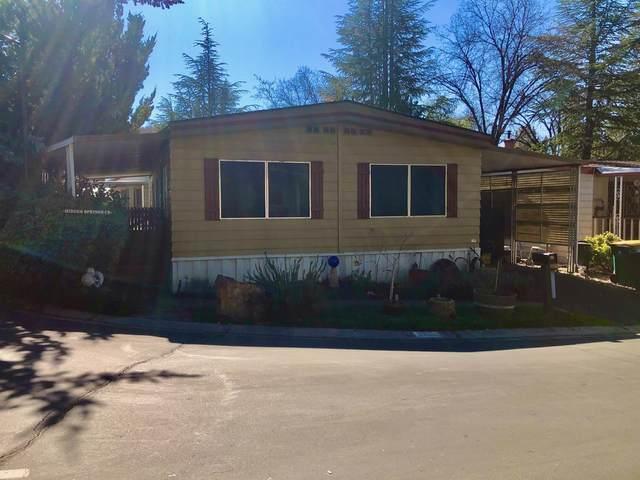 2763 Hidden Springs Cir, Placerville, CA 95667 (#221010164) :: Jimmy Castro Real Estate Group
