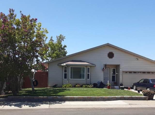 3023 Swansea Way, Rancho Cordova, CA 95670 (MLS #221010267) :: 3 Step Realty Group