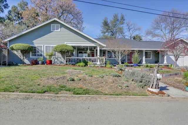 9502 Eckerman Road, Roseville, CA 95661 (MLS #221010488) :: Live Play Real Estate | Sacramento