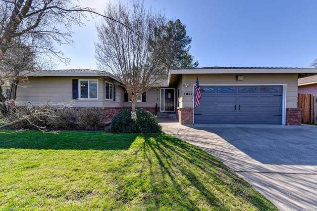 1832 Maryal Drive, Sacramento, CA 95864 (MLS #221010959) :: The Merlino Home Team