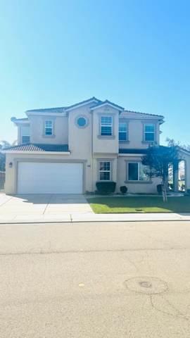 1692 Sparrowhawk Street, Manteca, CA 95337 (MLS #221011217) :: Live Play Real Estate | Sacramento