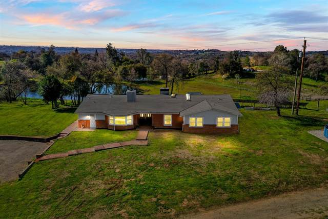 4081 Godley Road, Lincoln, CA 95648 (#221011524) :: Jimmy Castro Real Estate Group