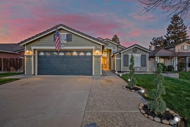 5416 Farmers Lane, Salida, CA 95368 (MLS #221012654) :: Heidi Phong Real Estate Team