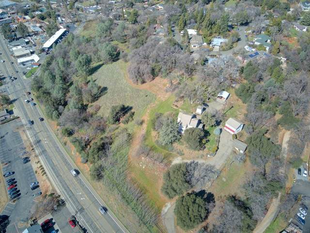 665 Placerville Drive Drive, Placerville, CA 95667 (#221012869) :: Jimmy Castro Real Estate Group