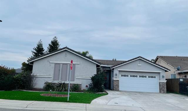 9592 Spring River Way, Elk Grove, CA 95624 (#221013303) :: Jimmy Castro Real Estate Group