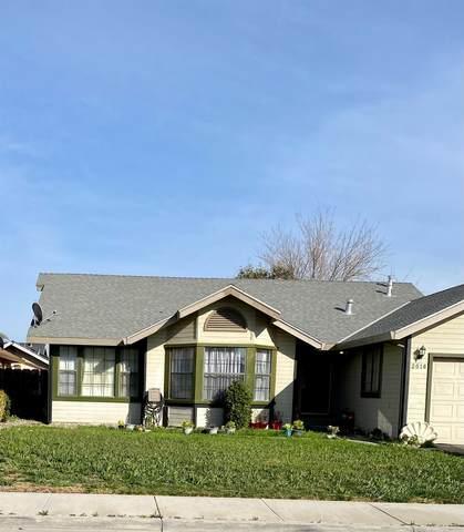 2018 Berkeley Drive, Los Banos, CA 93635 (#221013328) :: Jimmy Castro Real Estate Group