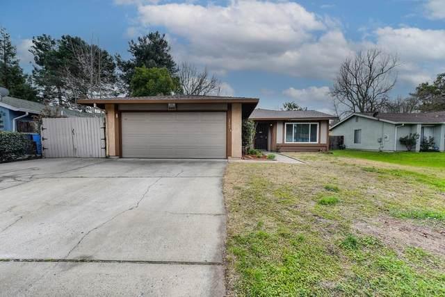 2767 Primo Way, Sacramento, CA 95833 (MLS #221013424) :: eXp Realty of California Inc