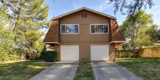 1120 J Street, Davis, CA 95616 (#221013755) :: The Lucas Group