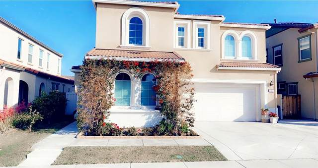 1827 Woodbine Way, Tracy, CA 95376 (#221014151) :: Jimmy Castro Real Estate Group