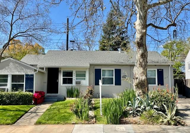 2412 37th Street, Sacramento, CA 95817 (MLS #221014237) :: CARLILE Realty & Lending