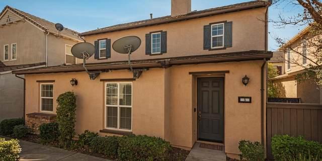 5 Villa Gardens Court, Roseville, CA 95678 (MLS #221014249) :: Dominic Brandon and Team