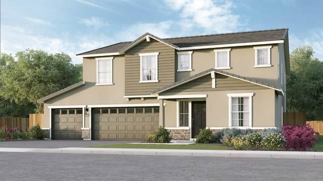 2101 Eureka Court #150, Atwater, CA 95301 (MLS #221014446) :: Live Play Real Estate | Sacramento