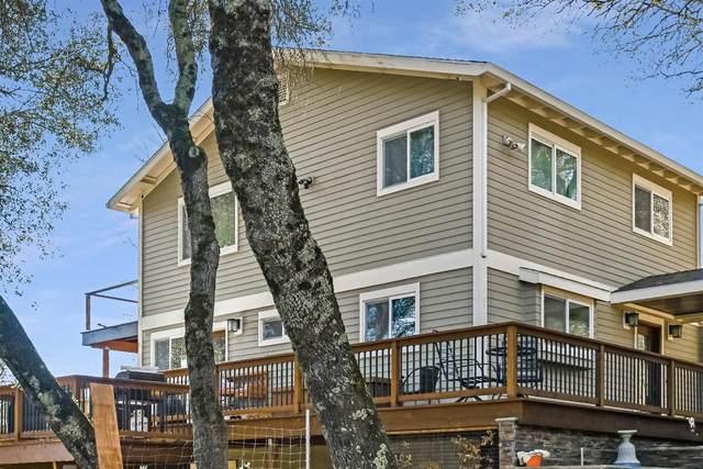10865 Bonnefoy Drive, Jackson, CA 95642 (MLS #221015923) :: Heidi Phong Real Estate Team