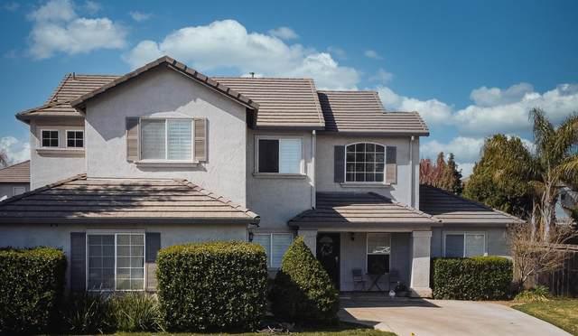 5275 David Court, Linden, CA 95236 (#221016787) :: The Lucas Group