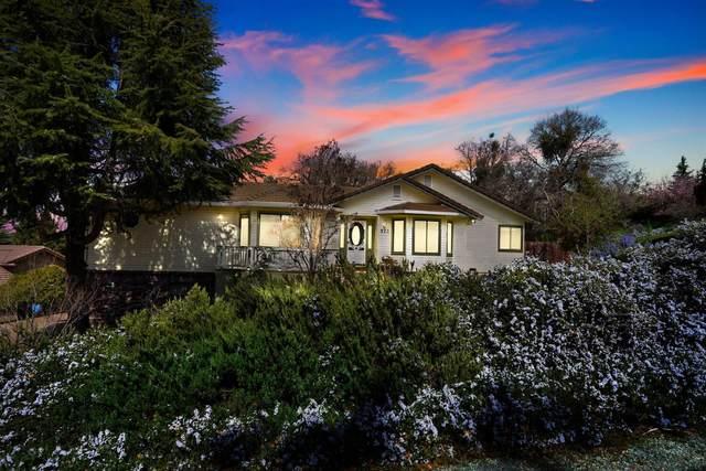 572 Oakridge Road, Valley Springs, CA 95252 (#221017964) :: The Lucas Group