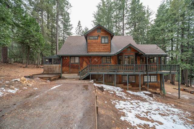 5641 Azalea Circle, Pollock Pines, CA 95726 (MLS #221019065) :: Heidi Phong Real Estate Team