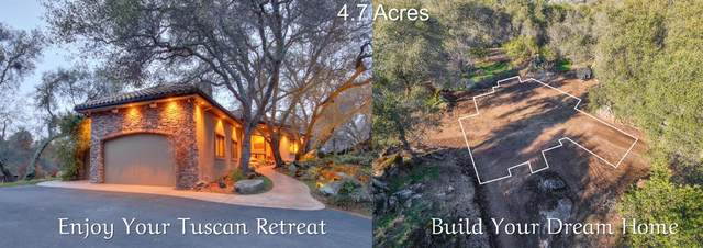 7113 Rutherford Canyon Rd, Loomis, CA 95650 (MLS #221019719) :: Keller Williams - The Rachel Adams Lee Group