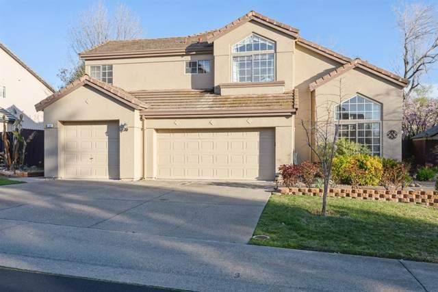 137 Honey Cook Circle, Folsom, CA 95630 (MLS #221020213) :: The Merlino Home Team