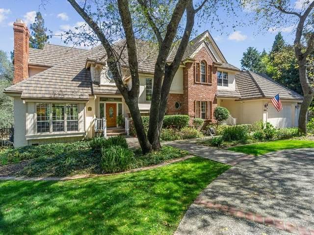 7965 Haley Drive, Granite Bay, CA 95746 (MLS #221020475) :: CARLILE Realty & Lending