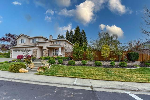 5310 Parkford Circle, Granite Bay, CA 95746 (MLS #221020859) :: 3 Step Realty Group