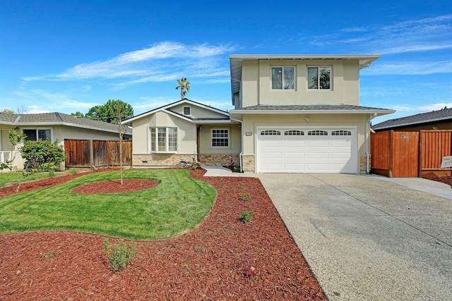 1138 Craig Drive, San Jose, CA 95129 (MLS #221021930) :: 3 Step Realty Group