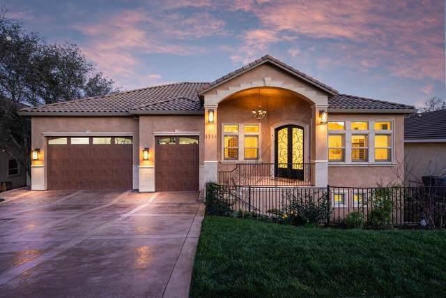 5351 Hidden Glen Drive, Rocklin, CA 95677 (MLS #221022212) :: eXp Realty of California Inc