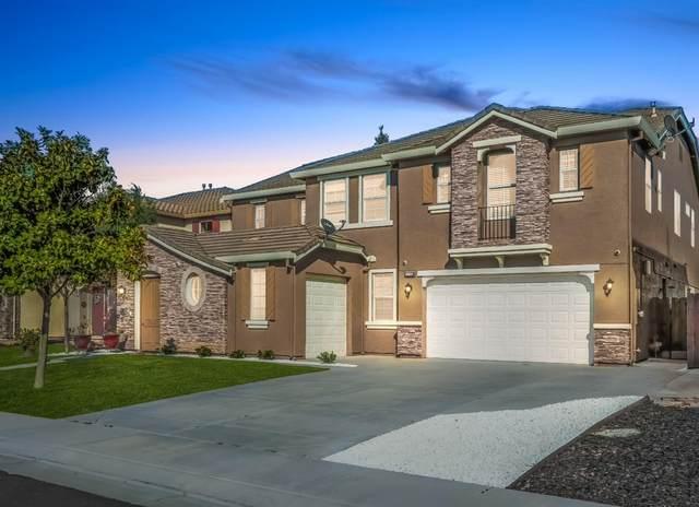 3216 Coville Court, Modesto, CA 95355 (MLS #221022983) :: Live Play Real Estate | Sacramento