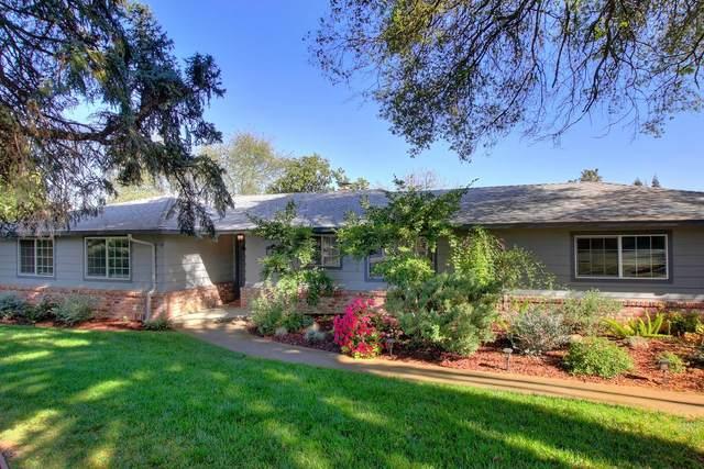6345 Palm Drive, Carmichael, CA 95608 (MLS #221023658) :: Keller Williams Realty