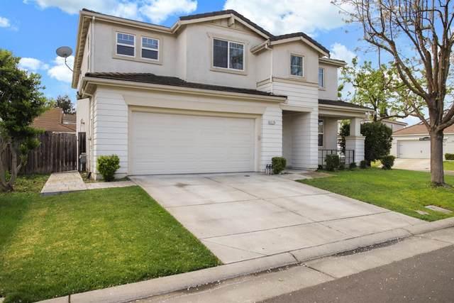 6279 Pine Meadow Circle, Stockton, CA 95219 (MLS #221024267) :: 3 Step Realty Group