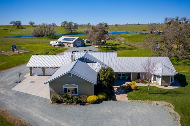 1371 Goose Creek Road, Ione, CA 95640 (#221024303) :: Rapisarda Real Estate