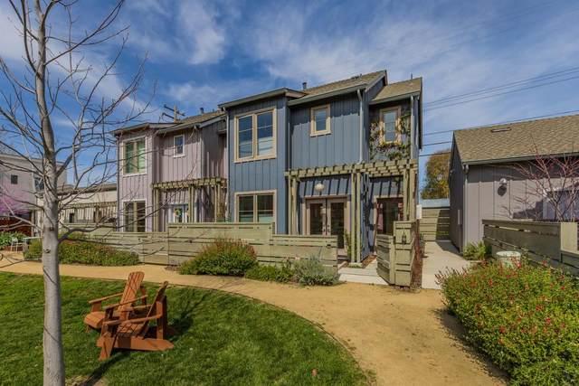3530 Mule Alley, Sacramento, CA 95817 (MLS #221025061) :: Keller Williams - The Rachel Adams Lee Group
