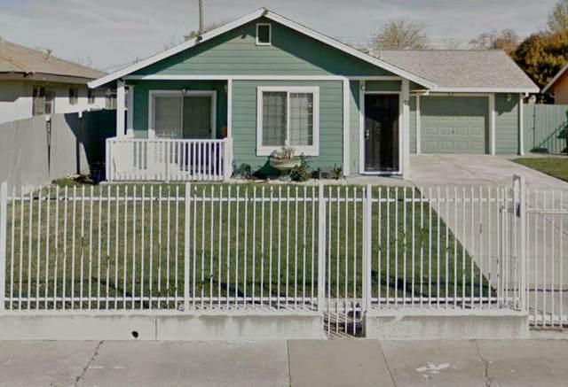 71 Danville Way, Sacramento, CA 95838 (MLS #221025136) :: Keller Williams - The Rachel Adams Lee Group