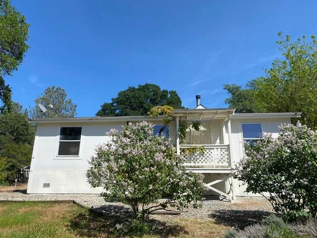 8268 Smartsville Road, Smartsville, CA 95977 (#221025160) :: The Lucas Group