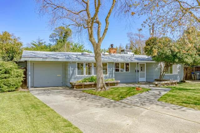 605 Sunset Court, Davis, CA 95616 (#221025349) :: The Lucas Group