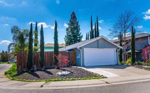 3436 Pinehill Way, Antelope, CA 95843 (MLS #221025475) :: Keller Williams - The Rachel Adams Lee Group