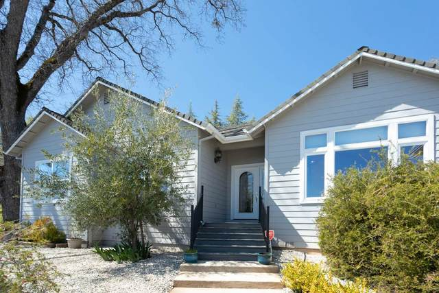 18855 Lodestone Court, Penn Valley, CA 95946 (MLS #221025920) :: eXp Realty of California Inc