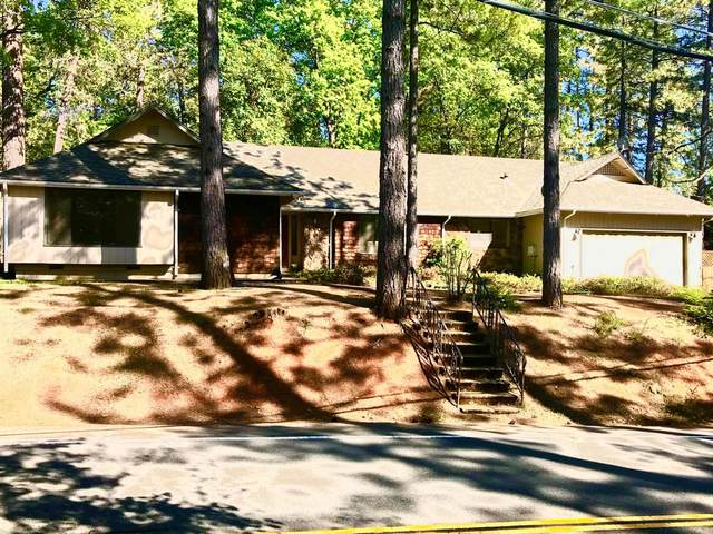 11415 Francis Drive, Grass Valley, CA 95949 (MLS #221026184) :: eXp Realty of California Inc