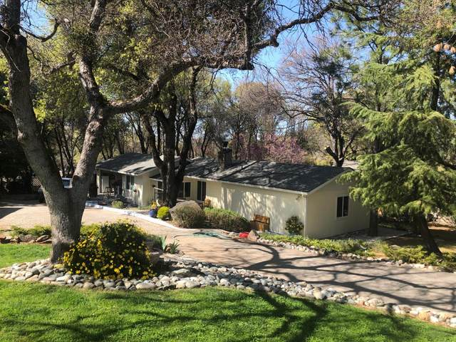14350 Lodgepole Drive, Penn Valley, CA 95946 (MLS #221026492) :: REMAX Executive