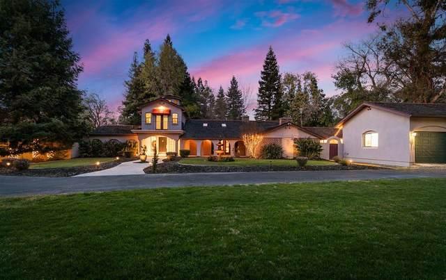 500 Morse Avenue, Sacramento, CA 95864 (MLS #221027098) :: Heidi Phong Real Estate Team