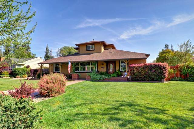 1200 Castec Drive, Sacramento, CA 95864 (MLS #221027247) :: Heidi Phong Real Estate Team